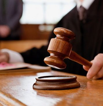 court case and Education