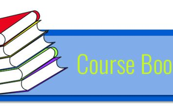 course books पुस्‍तक मण्‍डल