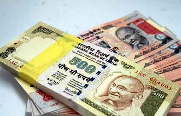 currency ban 500 and 1000 rupee bill