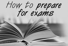 Board exam preparation